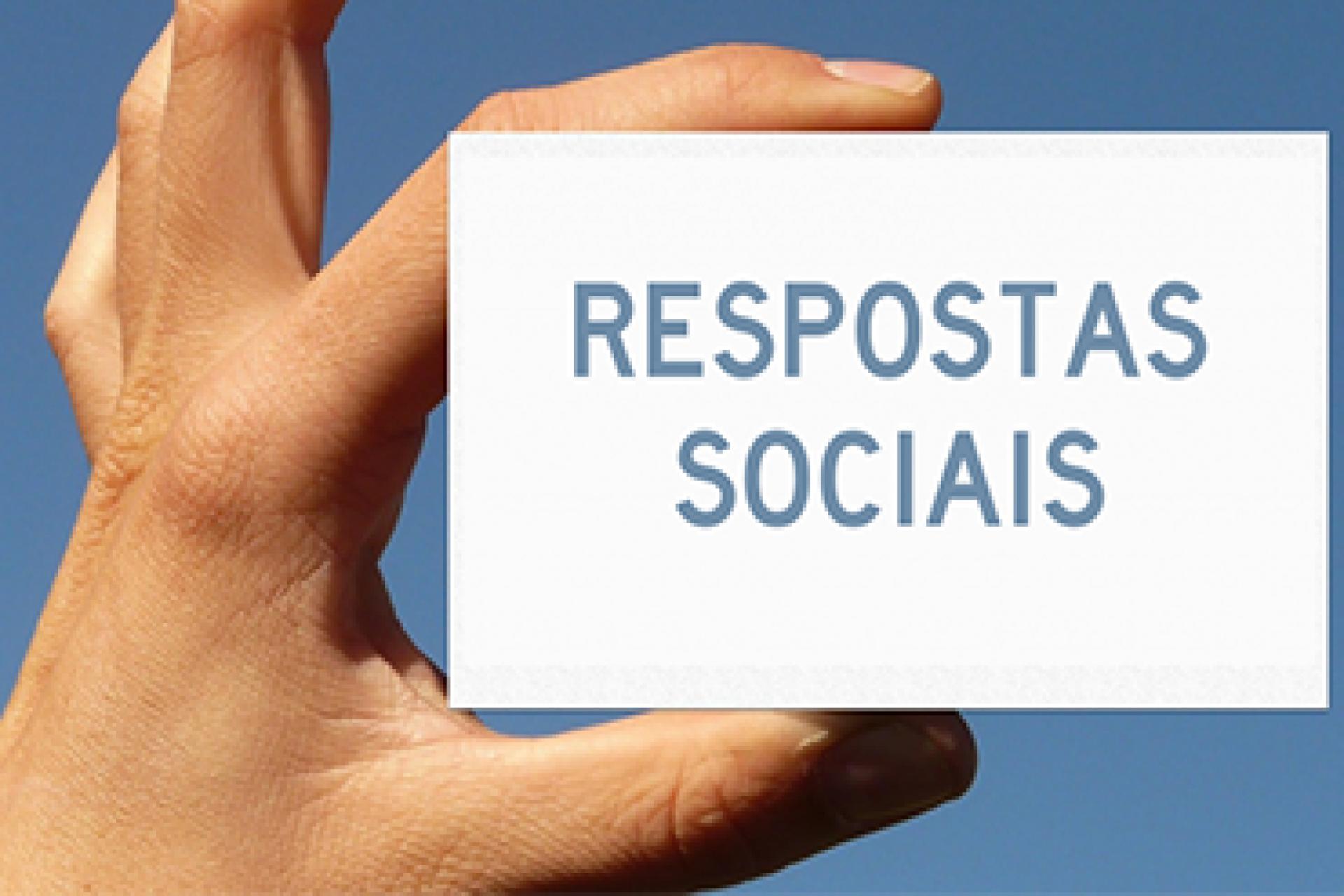 Respostas Sociais
